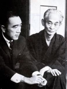 Kawabata & Mishima