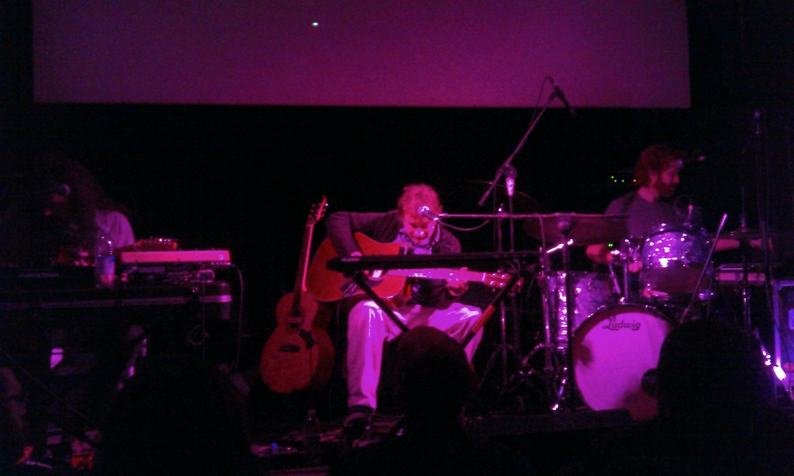 califone live turin