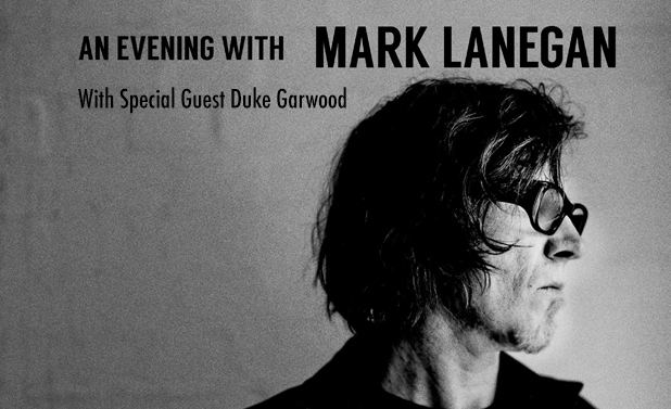 Mark Lanegan Bologna