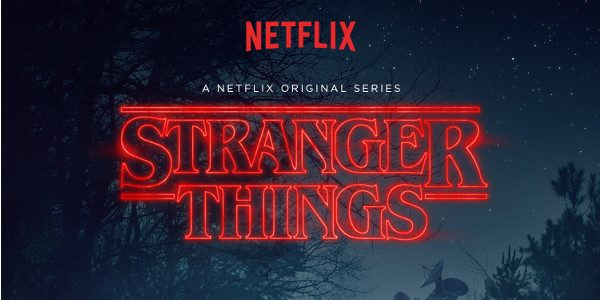 Stranger Things – A Dark Vintage Fun Tale