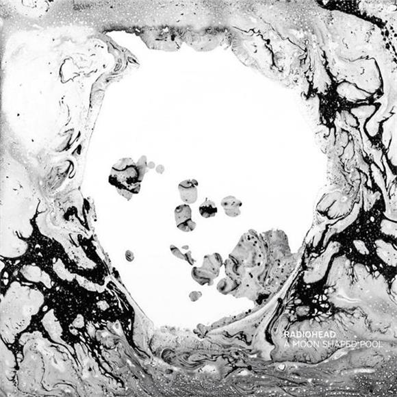 Radiohead – A Moon Shaped Pool