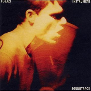 Fugazi_-_Instrument_Soundtrack_cover