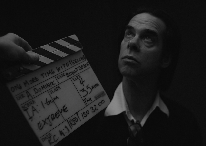 Nick Cave and the Bad Seeds – Skeleton Tree