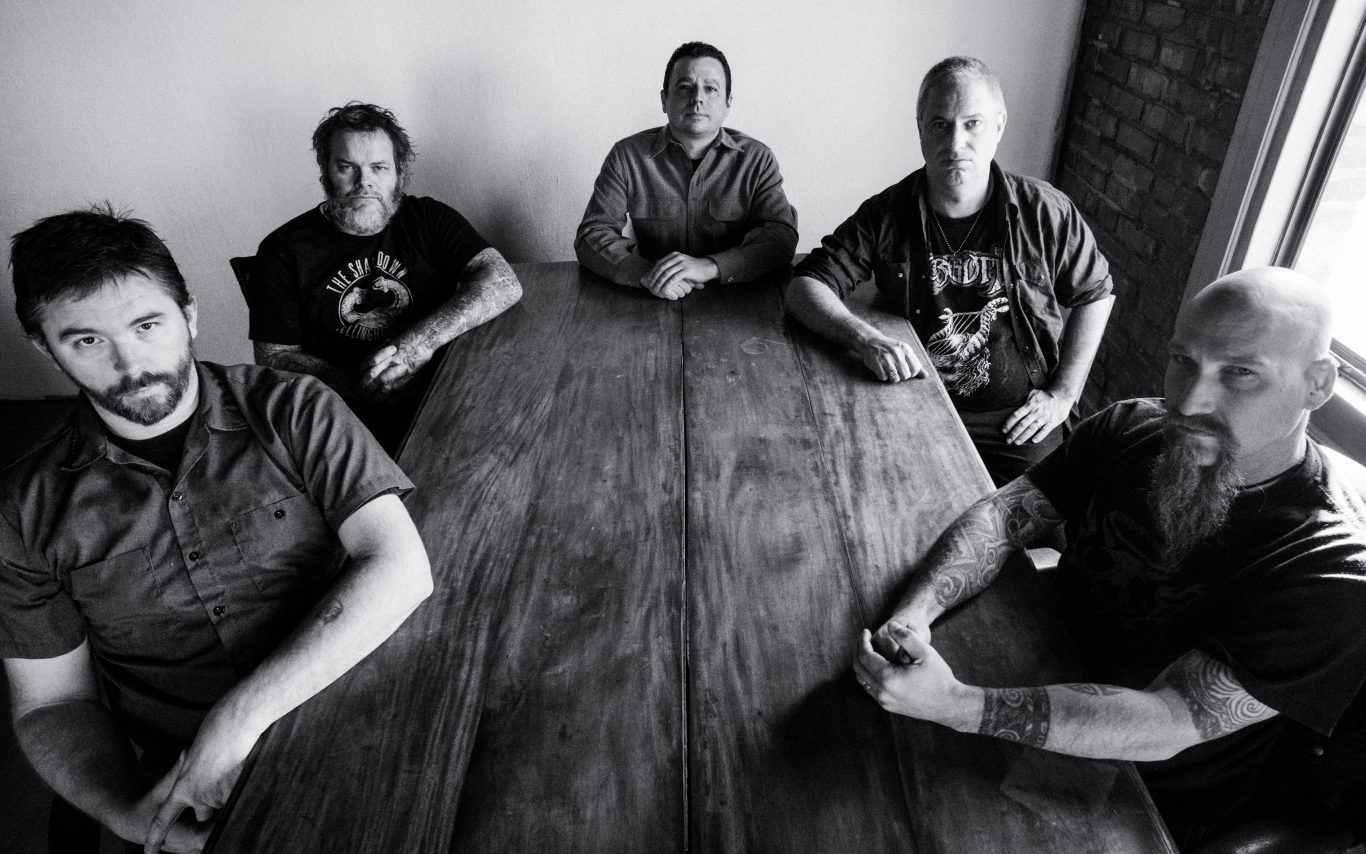 Neurosis – Fires Within Fires