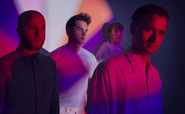 Wild Beasts – Boy King