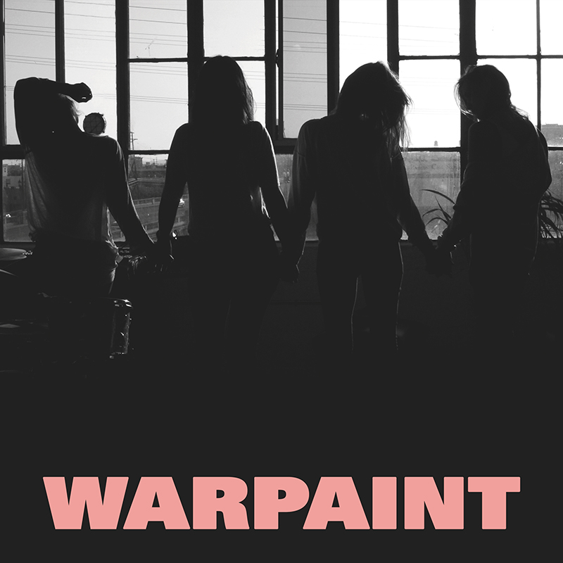 Warpaint – Heads Up
