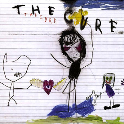 the_cure_album_cover