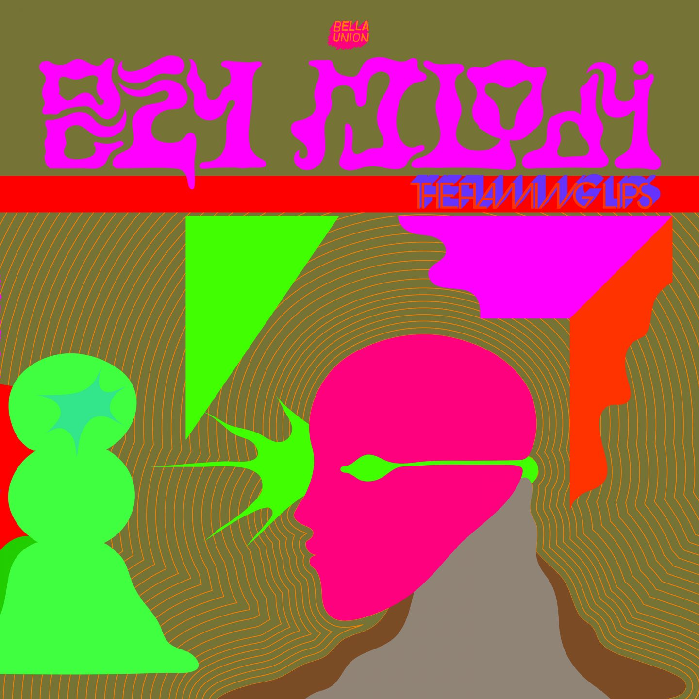 The Flaming Lips – Oczy Mlody