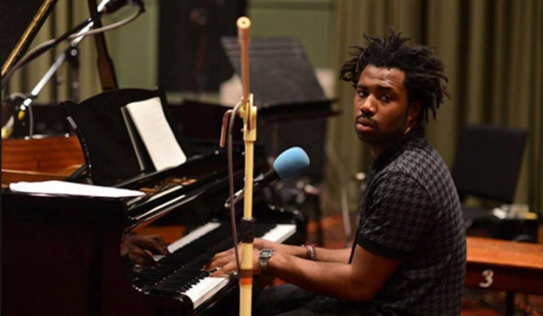 Sampha – Process