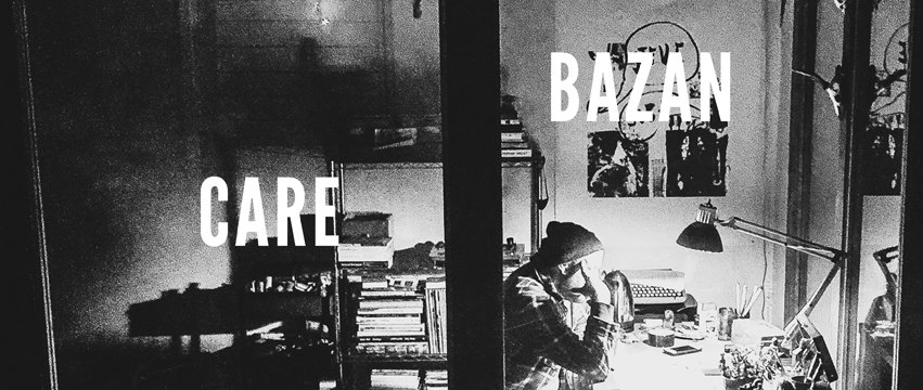 David Bazan – Care