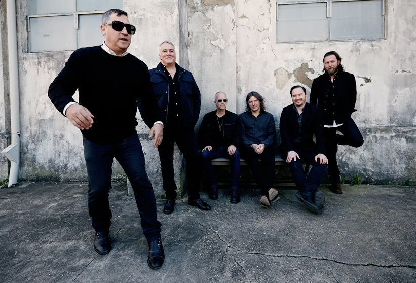 Afghan Whigs – In Spades