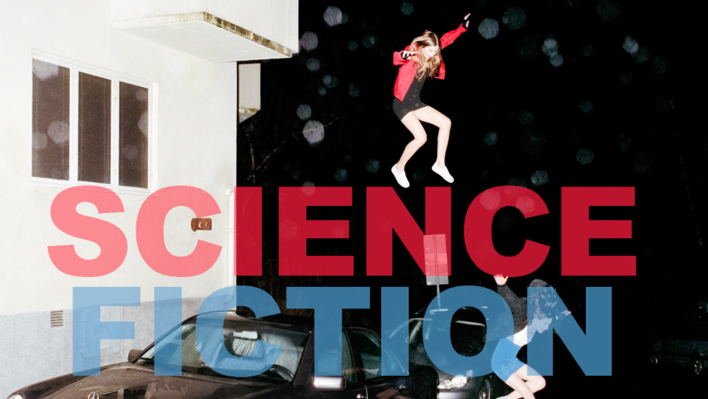 Brand New – Science Fiction