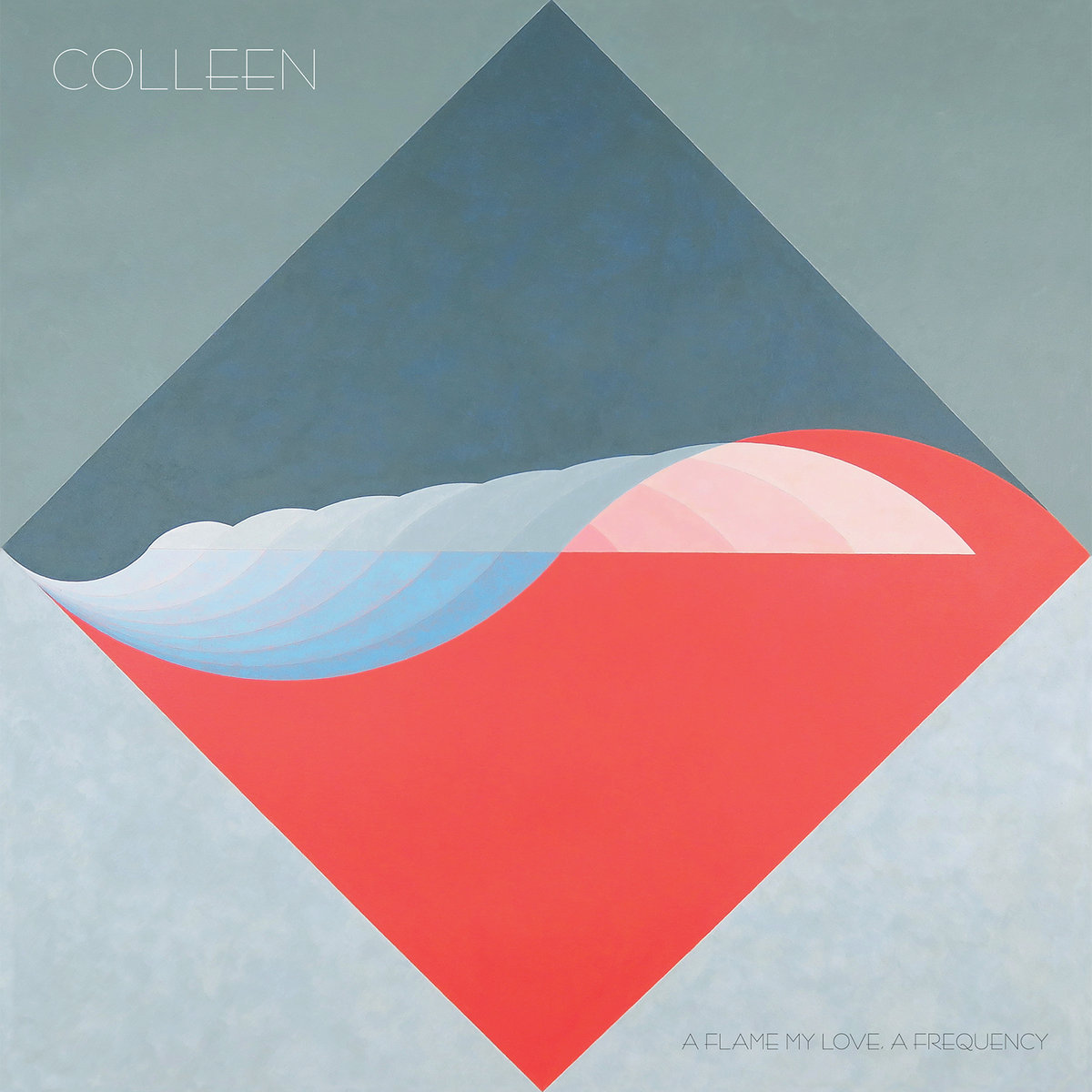 Colleen – A Flame My Love, a Frequency…
