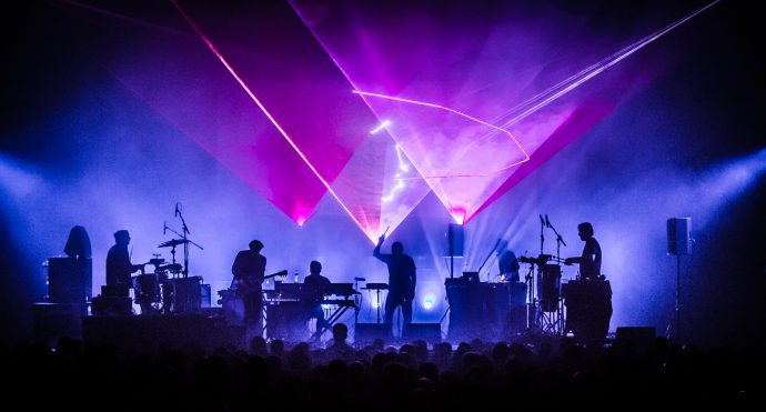 Ulver – Live Report: Transmissions X Festival