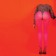 St.Vincent – Masseduction