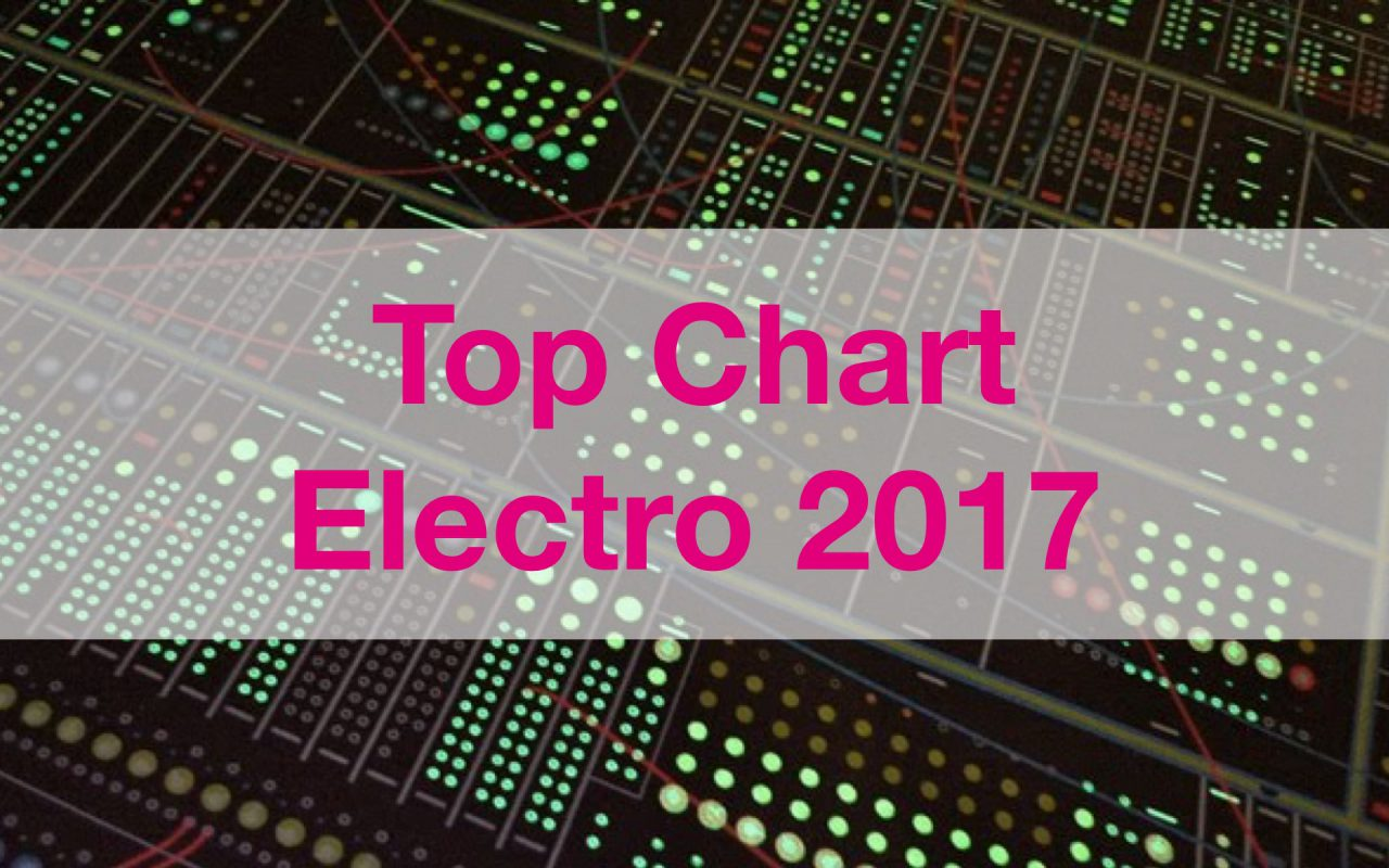 Top Chart Electro 2017