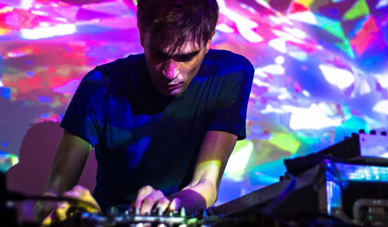 Jon Hopkins – Singularity