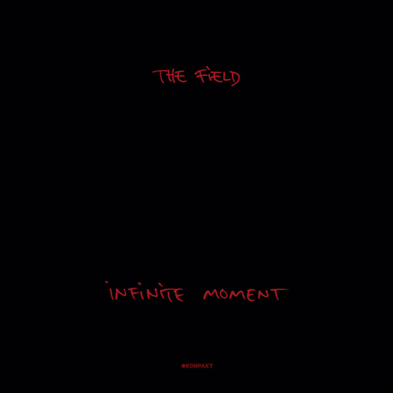 The Field – Infinite Moment