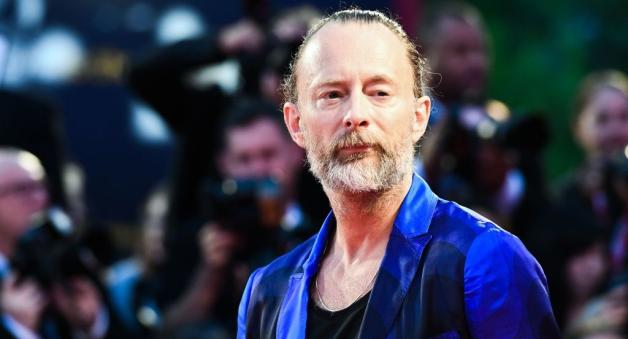 Thom Yorke – Suspiria (Music for the Luca Guadagnino Film)