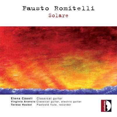 Fausto Romitelli – Solare