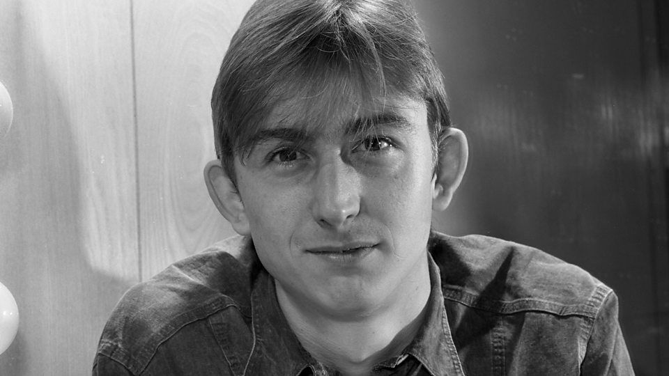 I Believe in You Mark Hollis