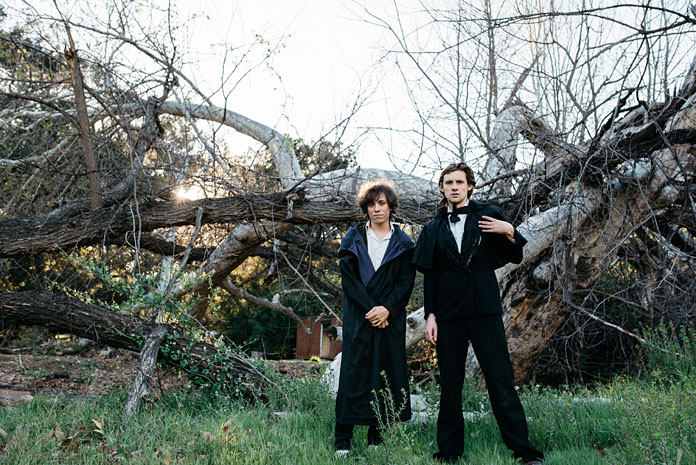 Foxygen – Seeing Other People