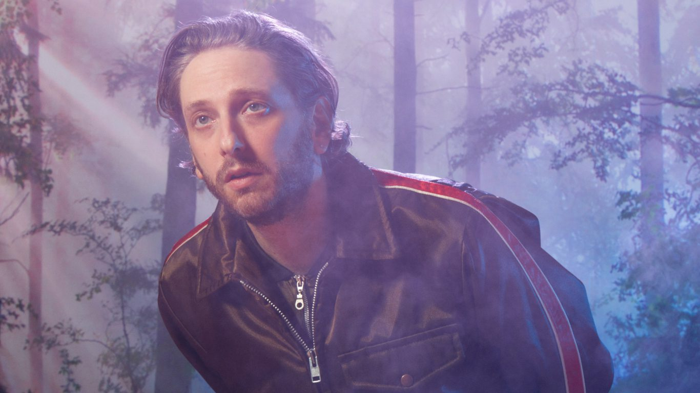 Oneohtrix Point Never – Magic Oneohtrix Point Never